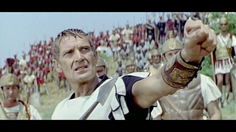 Film Romanesc Dacii (1966)