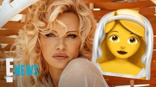 Pamela Anderson Secretly Married Bodyguard Over Holidays   E! News