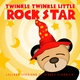 Twinkle Twinkle Little Rock Star - What's This (Nightmare Before Christmas)