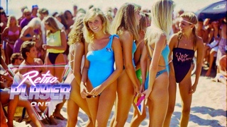 It's 1985 and you're at the beach on summer break (Synthwave Mix)