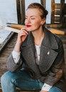 Личный фотоальбом Ани Евдокимовой
