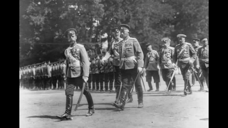 The Voice of Nicolas II 1910 Recording Rare Nicolas 2 Romanov tsar king emperor Nikolay 2