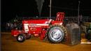 Super Pro Farm Tractors at Millers Tavern September 5 2020