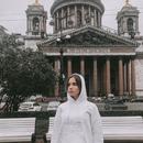 Личный фотоальбом Вероники Рязанцевой