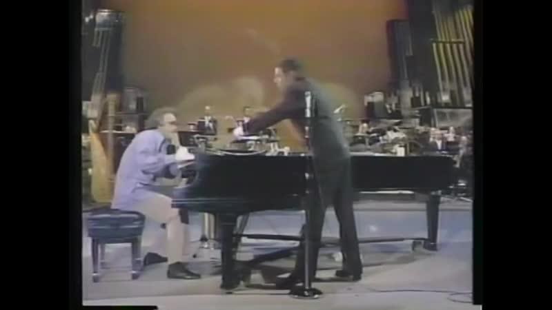 Jerry Lewis Michel Legrand