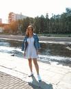 Фотоальбом Екатерины Максимовой