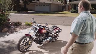 Harley-Davidson of Scottsdale Commercial : Harley Inside