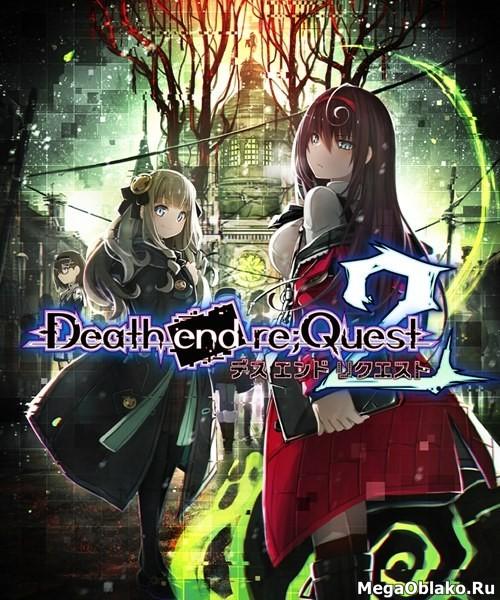 Death end re;Quest 2 (2020/ENG/MULTi4/RePack)