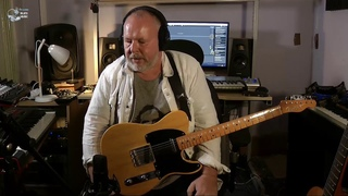 Paul Rose - Live Guitar Stream #199
