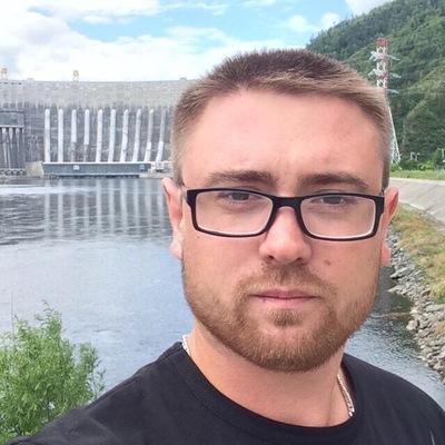 Павел Харланов