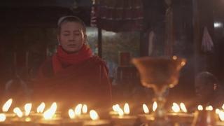 Ani Choying Drolma - Namo Ratna (Great Compassion Mantra)