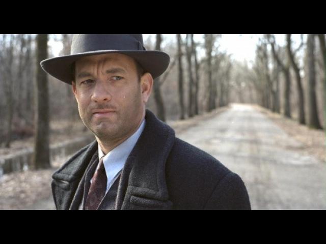 «Проклятый путь» (2002): Трейлер / www.kinopoisk.ru/film/548/