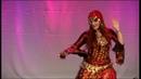 SOL y LUNA Danzas - AISHA HADARAH - GHAWAZEE - Espetáculo El MAR És. LA ESPERANZA / 2013