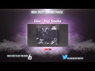 NBA 2K21 - Official Soundtrack