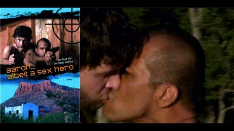 757 -Aaron…un héroe a su pesar (Aaron…Albeit a Sex Hero) 2009 -USA @VOIng 119´01´´