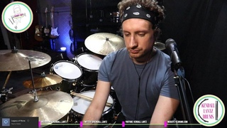 Kendall Candy Boy Lantz - HAPPY HOWEVER AFTER FULL ALBUM PLAY THROUGH - kldrummer on Twitch