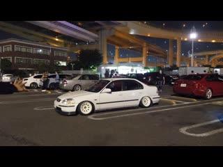 The Nicest Car Community in the World ¦ Daikoku PA JDM Car World, Yokohama Japan ¦ JDM Masters