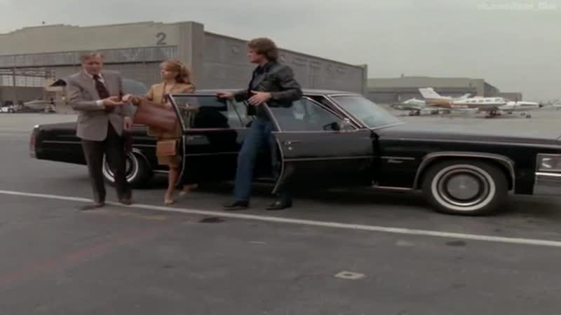 Рыцарь дорог 2 сезон 1 и 2 серии 1982 изображение растянуто