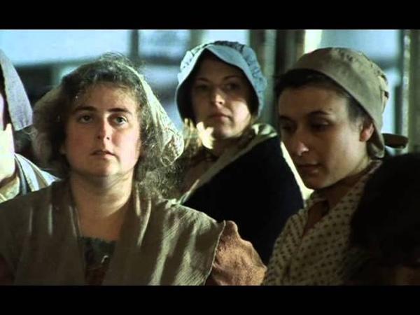 Приключения королевского стрелка Шарпа 13 серия
