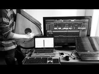 Etni art trio requiem for a dream (cover bandura solo)