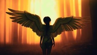 Música de Ángeles • Música para Sanar Todos los Dolores del Cuerpo, el Alma y el Espíritu, Meditar