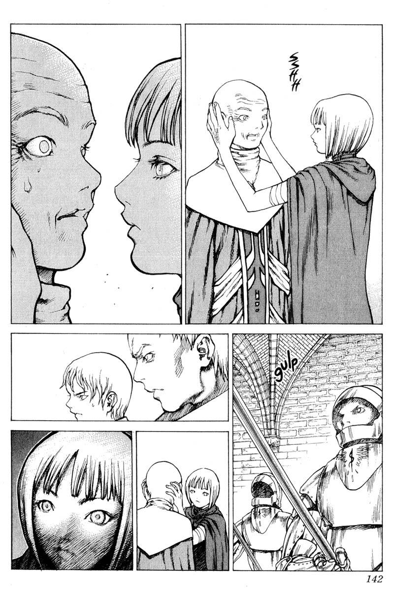 Claymore, Chapter 8, image #19