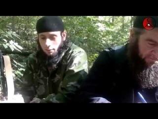 Обращение Амира ИК к моджахедам Сирии