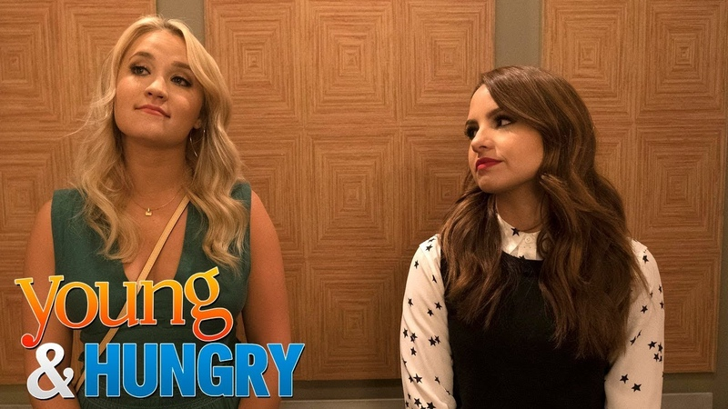 """Young and Hungry Молодые и голодные 5x16 Young Mexico Part 2"""" Promotional Photos Season 5 Episode 16"""