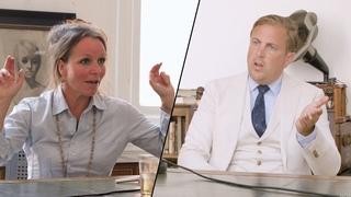 De arts als uitvoerder van overheidsbeleid: in gesprek met Elke F. de Klerk