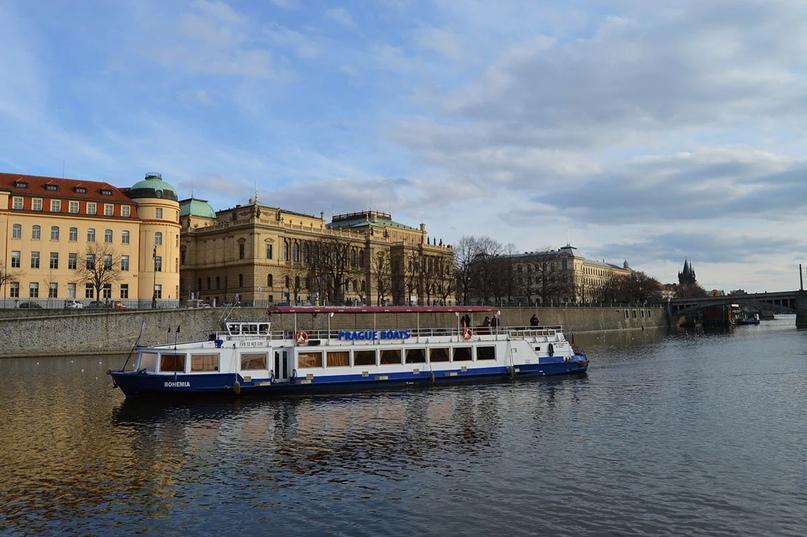 Что посмотреть в Праге, изображение №29
