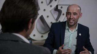 Диалоги о бизнесе и жизни: Ильназ Газимов