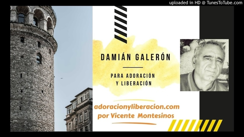 ¡URGENTE! Objetivo: DESTRUIR ESPAÑA (por Damián Galerón)