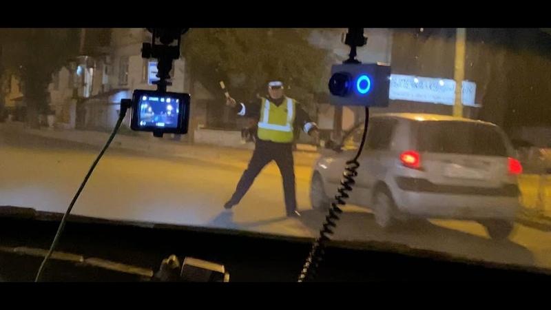 Патрик Инспектор ДПС ГИБДД прыгул под колеса ВАШ ЮРИСТ