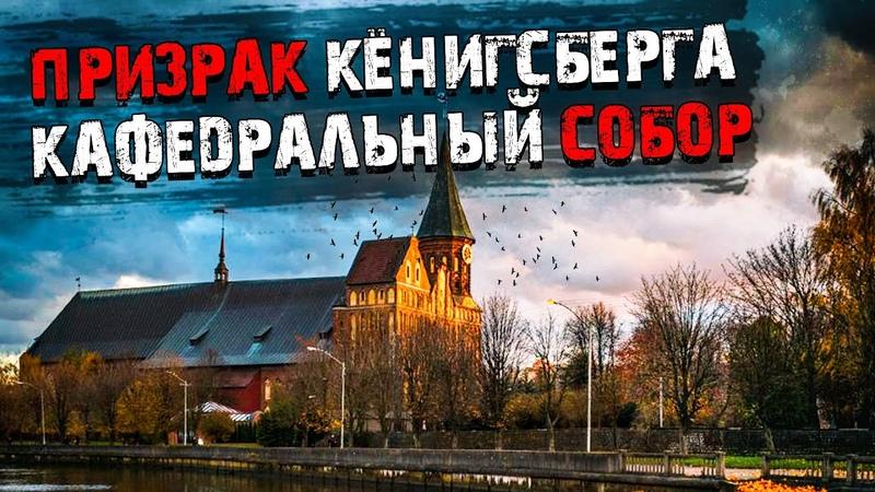 Призрак Кёнигсберга Кафедральный собор смотреть онлайн без регистрации