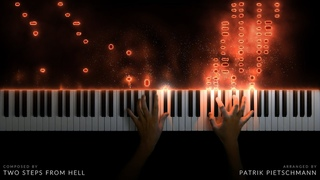 Two Steps From Hell - Heart of Courage (Piano Version)