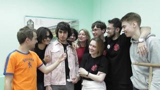 Интервью с командой «Конструктор красного цвета»