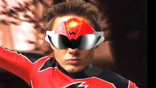 Могучие Рейнджеры Ярость Джунглей, эпизод 9, 576p (оригинал)