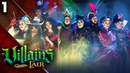 What Goes Around Comes Around The Villains Lair Ep 1 A Disney Villains Musical
