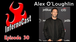 Alex O'Loughlin TV/Film Actor in Hawaii Five-O talks about his lifelong love of Martial Arts
