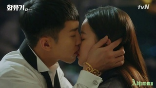 Хваюги  (Корейская одиссея - Сон О Гон, Сам Чжан)