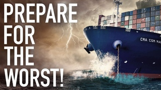 Supply Chain Crisis Dramatically Worsens & Food Prices Soar: Prepare Your Self For The Worst!