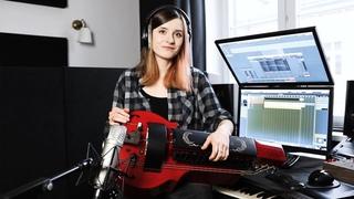Eluveitie - LVGVS (hurdy gurdy breakdown)