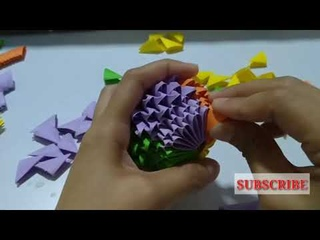 """3d ORIGAMI COMPILATION"""""""