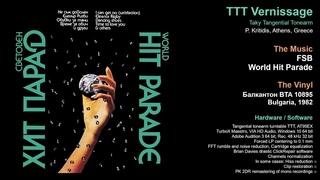 FSB World Hit Parade