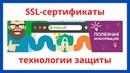 SSL-сертификат для сайта / Как получить Бесплатно / S-соединение / Безопасность передачи данных