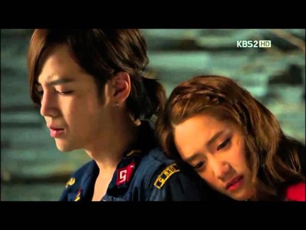 Love Rain - Fate ( Seo In Guk) Kdrama 2012