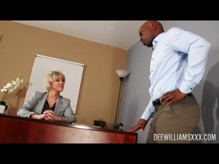 Dee Williams - Takes Will Tile BBC