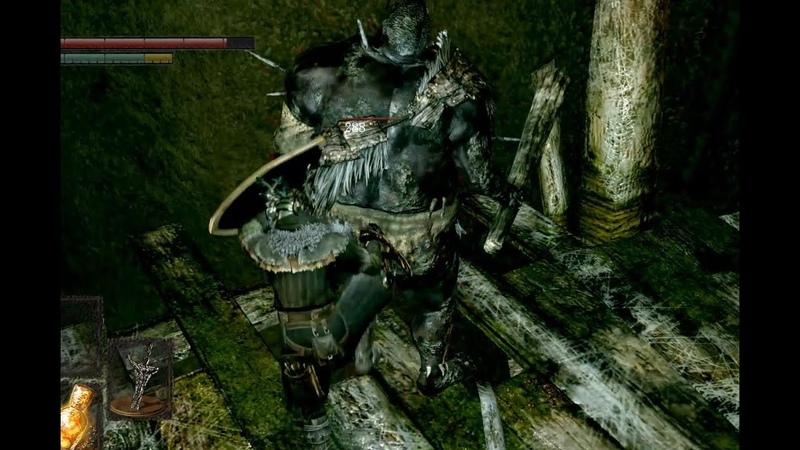 Dark Souls Remastered. Вспомнить всё! Чумной город! Глиста убийца 5