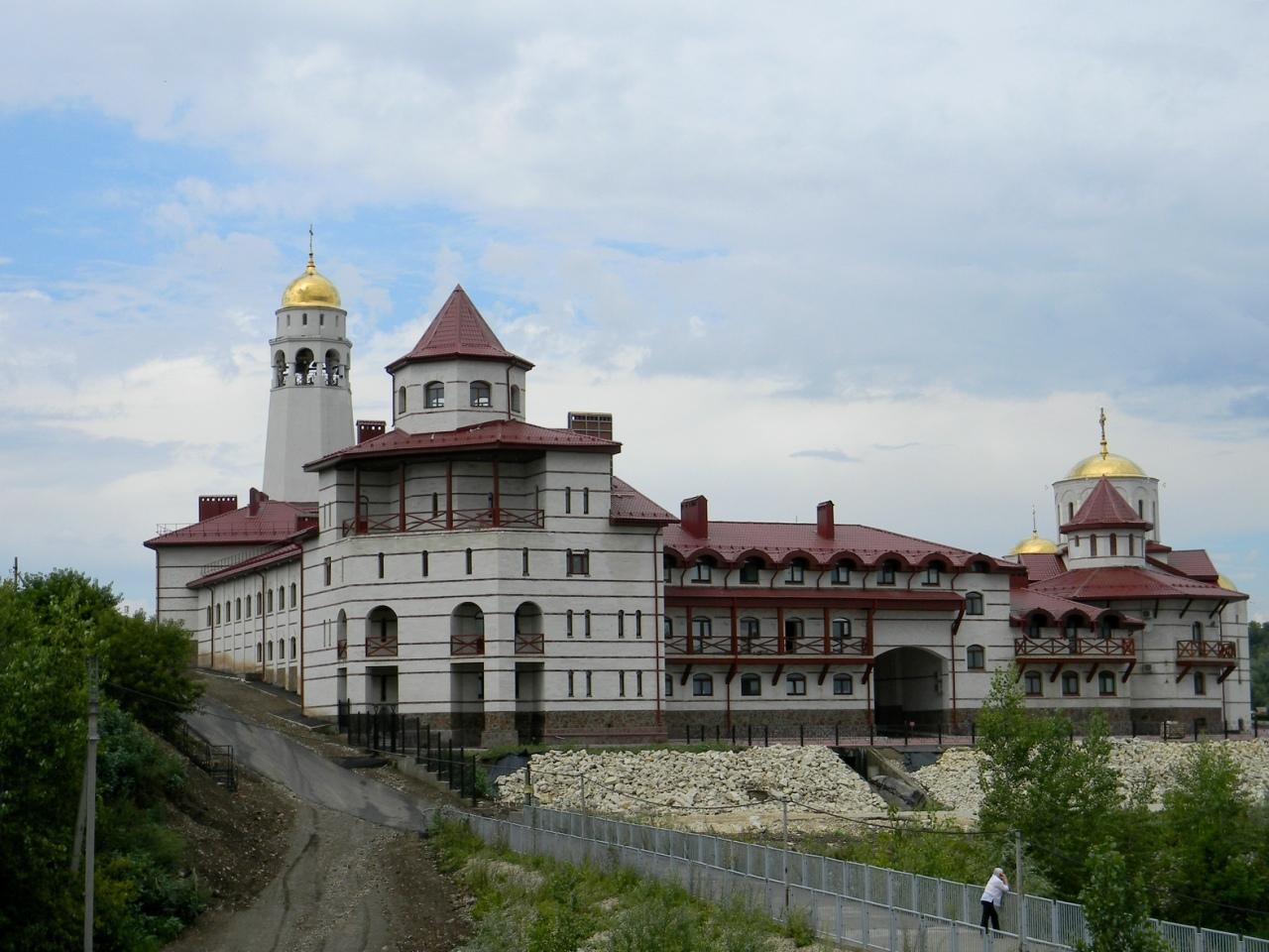 Афиша Самара Экскурсионный тур в Винновский монастырь