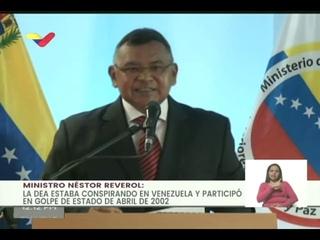 ¿Venezuela es un Narcoestado? Responden a acusaciones de Trump y la DEA contra el país